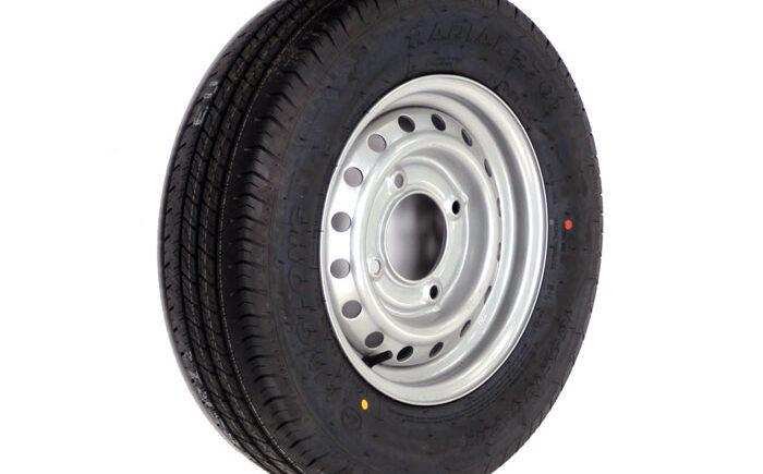 trailer parts ireland 4 stud wheel trailer wheel spare