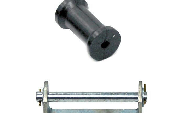 trailer parts ireland accessories keel roller bracket knott bradley