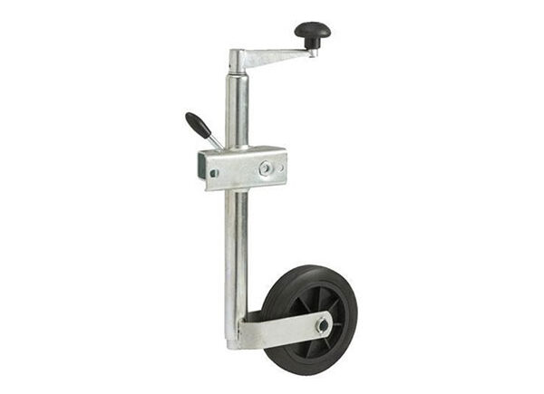 trailer parts ireland light jockey wheel
